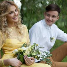 Wedding photographer Ekaterina Alalykina (catrin2u). Photo of 04.01.2017