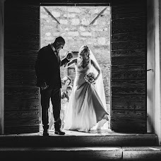Wedding photographer Alberto Petrò (inlimboweddings). Photo of 20.10.2016