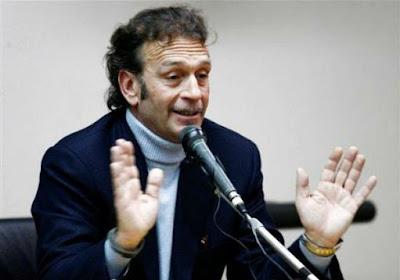 """Italiaanse voorzitter duidelijk: """"Dit seizoen is gedaan, het virus is als de pest"""""""
