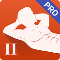 Legendary Abs workout II PRO icon