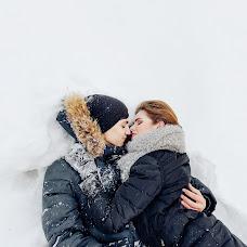 Свадебный фотограф Анна Алексеенко (alekseenko). Фотография от 28.12.2015