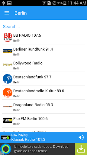 German Radio