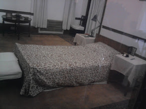 Photo: nehru had heart attack inthis bed