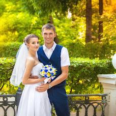 Wedding photographer Anna Pitenko (annap24). Photo of 03.05.2016