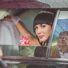 Wedding photographer Vladimir Carenok (Kobofot). Photo of 19.05.2014
