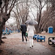 Wedding photographer Sergey Savchenko (ElikX). Photo of 26.01.2016