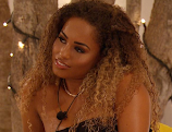 Love Island's Amber snubs Michael for new boy Greg
