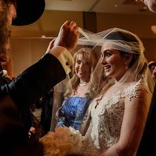 Fotógrafo de bodas Víctor Martí (victormarti). Foto del 25.01.2018