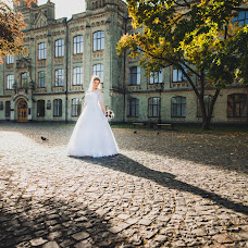 Wedding photographer Igor Rogovskiy (rogovskiy). Photo of 16.10.2017
