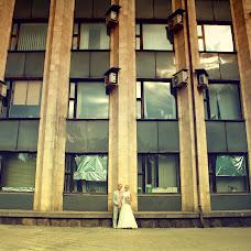 Wedding photographer Kirill Chepizhko (chepizhko). Photo of 18.06.2018