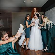 Wedding photographer Evgeniya Rossinskaya (EvgeniyaRoss). Photo of 09.06.2019