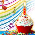 Happy Birthday Song 🎂🎉💝 icon