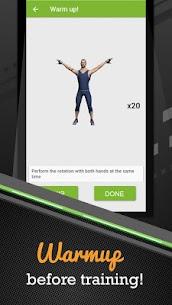 100 Push-ups workout 2.9.3 APK with Mod + Data 3