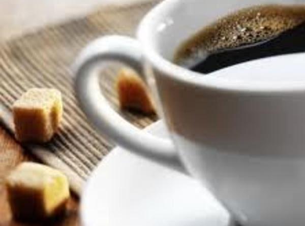 How To Brew Coffee Recipe