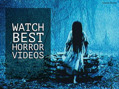 Best Horror movies – horror story – Paranormal App Download For Android 1
