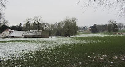 Photo: Château de Laurensart