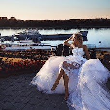 Wedding photographer Sergey Demidov (Demidov). Photo of 18.08.2015