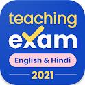 Teaching Exam Preparation 2021 icon