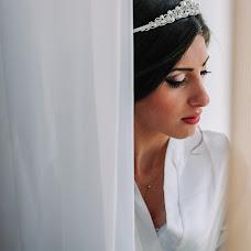 Wedding photographer Natalya Tuydimirova (natasyanka). Photo of 07.11.2016