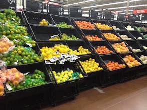 Photo: yummy produce!