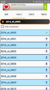 Number Fill in puzzles – Numerix, numeric puzzles 6