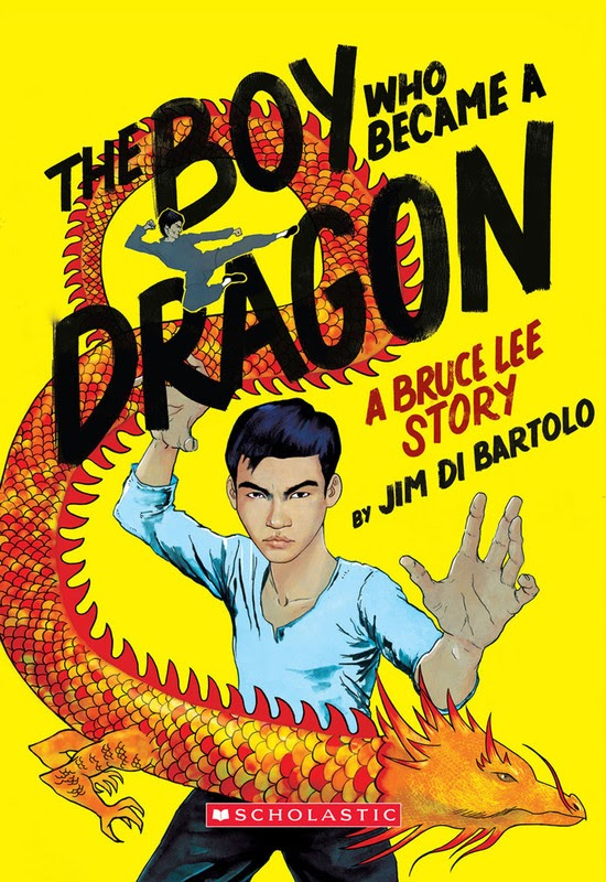 The Boy Who Became a Dragon: A Bruce Lee Story (2020)