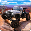 Offroad Xtreme 4X4 Rally Racing Driver icon