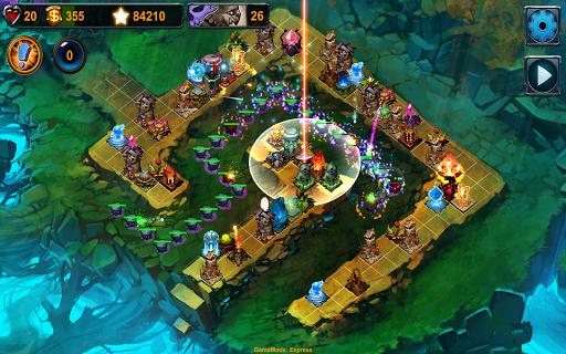 Element TD  screenshots 9