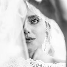 Wedding photographer Anna Snezhko (annasnezhko). Photo of 16.10.2018