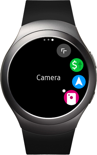 Screenshot for Camera Pro - Remote Control for Samsung Watch in United States Play Store