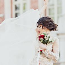 Wedding photographer Elena Mironova (helen72). Photo of 22.09.2015