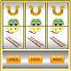 Slot Machine: Snakes and Ladders. Casino Slots. (game)