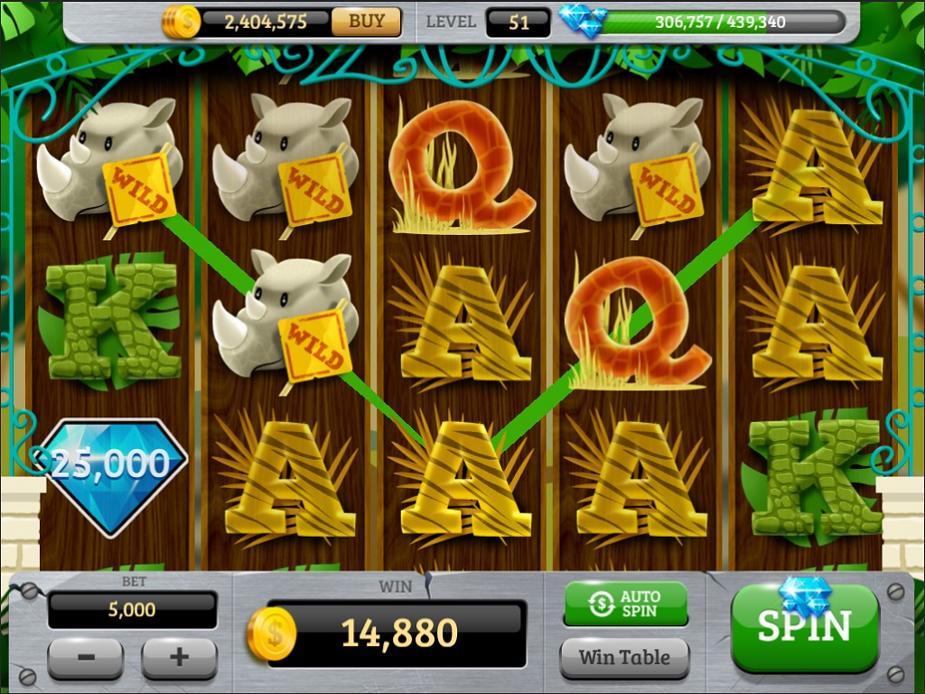 panda slot machine wins