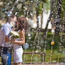 Wedding photographer Stepan Kuznecov (stepik1983). Photo of 12.09.2016