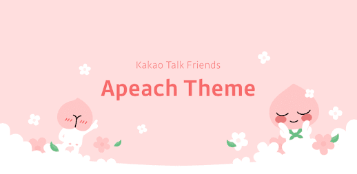 Apeach - KakaoTalk Theme APK