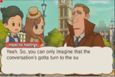 Tips: Layton's Mystery Journey - náhled