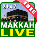 Watch Live Makkah 24 Hours HD icon
