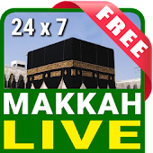Watch Live Makkah / Madinah HD