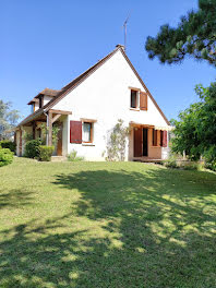 maison à Tournon-Saint-Martin (36)