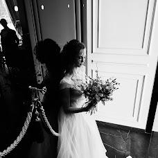 Wedding photographer Evgeniy Sosedkov (sosedkoves). Photo of 08.07.2018