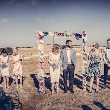 Wedding photographer Matthias Friel (friel). Photo of 01.02.2016