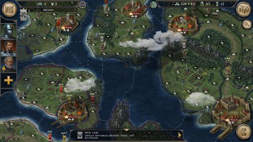 Strategy & Tactics: Dark Ages 0.9.14 {cheat|hack|gameplay|apk mod|resources generator} 1