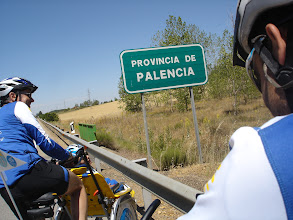 Photo: Camino de Osorno.