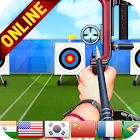 ArcherWorldCup - Archery game icon