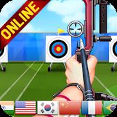 Download Full ArcherWorldCup Archery game  APK