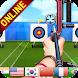 ArcherWorldCup - Archery game - Androidアプリ