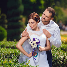 Wedding photographer Sergey Cherkasov (Voronphoto). Photo of 13.01.2017