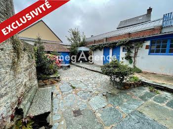 maison à Cherbourg-Octeville (50)
