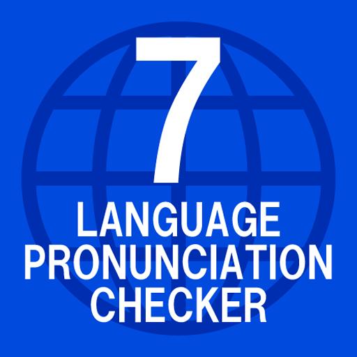 Pronunciation Checker - Google Play-ko aplikazioak