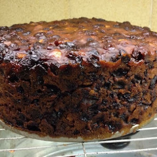 Fruit Nut Cake Recipes